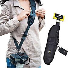 Portable Shoulder Camera Strap for DSLR Digital SLR Camera,Neck Strap Belt