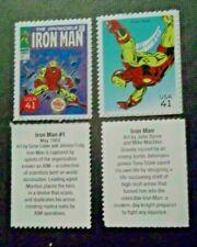 Superhero IRONMAN Iron Man Stark Marvel comic book fan