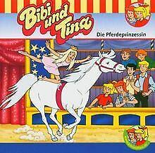 Bibi und Tina 49. Die Pferdeprinzessin. CD. von Bib... | CD | Zustand akzeptabel