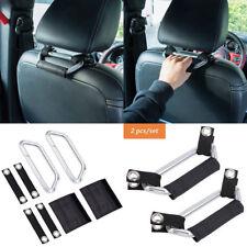 Interior Headrest Passenger Grab Handles For Jeep Wrangler JK TJ Unlimited Truck