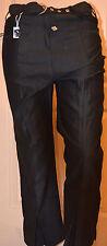 luxueux pantalon 3/4 femme  noir HIGH USE taille 38 TOUT NEUF
