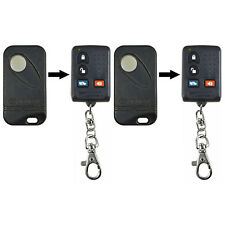 2 Fits 1990-1994 Land Cruiser Replacement Remote Keyless Entry FOB Transmitter