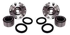 Wheel Hub & Bearing Set FRONT 831-82001 with ABS Brake