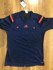 Referee official Soccer Jersey