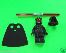 LEGO STAR WARS FIGUREN ### DARTH MAUL - SITH SCHÜLER AUS SET 75096 NEU ### =TOP