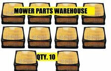 (10) HUSQVARNA CONCRETE CUTOFF CHOP SAW 525 47 06-01 525470601 AIR FILTERS K760