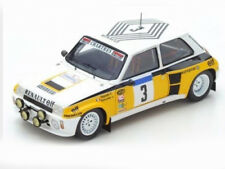 Spark Model 1:43 s3863 Renault 5 Turbo #3 Winner Tour de Corse 1984 Ragnotti NEW
