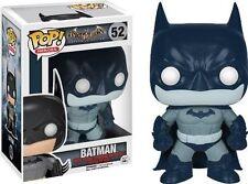 Funko Pop Detective Mode Arkham Asylum Batman #52 Vinyl Figure