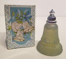 Avon - Vintage - Joyous Bell - Charisma Cologne - 1 Fl Oz