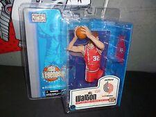 2005 BILL WALTON NBA LEGENDS MCFARLANE SERIES 1 NIP.