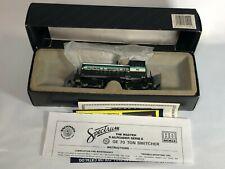 Bachmann Spectrum GE 70 Ton Diesel Switcher - Baltimore & Annapolis Item # 81102