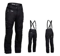 Halvarssons Prince Textile Motorcycle Motorbike Trousers Pants NEW