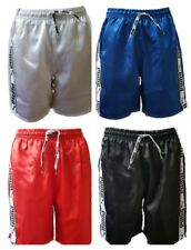 BOYS' NEW PUMA SWIM BOARD SHORTS AGES 4 TO 17 AUTHENTIC