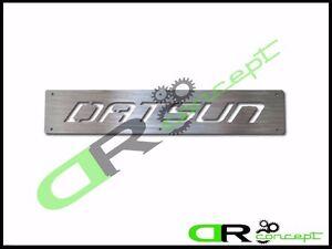 DATSUN S13 SR20DET SPARK PLUG COVER CUSTOM
