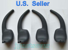 2Right + 2Left Long Earbuds for Motorola Hx1 Endeavor Hx-1 Ear Tips Buds