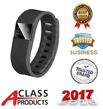 BLUETOOTH SMARTWATCH 2 ACTIVITY FIT STEP TRACKING WRISTBAND CALORIE COUNTER FLEX