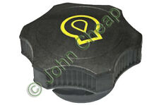 Oil filler cap – RE535560 - John Deere