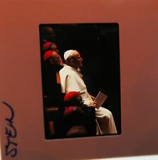 POPE JOHN PAUL II 1978-2005 Karol Józef Wojtyła Bishop of Kraków SAINT SLIDE 88