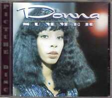 Donna Summer - Donna Summer - CDA - 1996 - Disco Pop