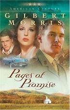 Pages of Promise by Gilbert Morris (2007, Paperback)