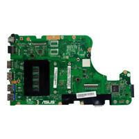 For ASUS X555LA X554L X555LD K555L Laptop Motherboard W/ I3-5010U Mainboard 4GB