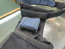 Beretta Pro series trapshooting belt