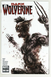 Dark Wolverine 79 - Zombie Variant - High Grade 9.2 NM-