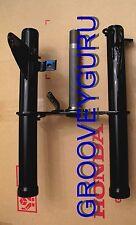 Honda Z50 Jz All Models NEW Front Forks Fork Black Vintage 51110-165-305ZB Black