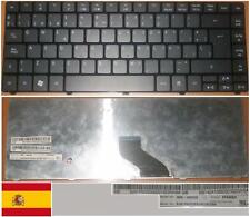 Clavier Qwerty Espagnol ACER AS3810T AS4810T NSK-AM00S 9J.N1P82.00S KB.I140A.106