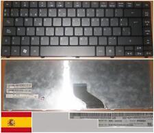 Teclado Qwerty Español ACER AS3810T AS4810T NSK-AM00S 9J.N1P82.00S KB.I140A.106