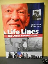 LIFE LINES,THE LANIER PHILLIPS STORY (NEWFOUNDLAND USS TRUXTUN,DISASTER)