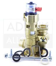 VAILLANT Ecotec Plus (Dal modello 2012) Deviatore Valvola (BRASS) 0020132683