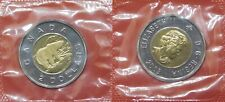 Proof Like 2003W Canada 2 Dollars Sealed in Cello