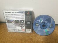 Gundam Battle Assault 2 - PS1 Playstation 1 - Fast Dispatch