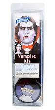 Graftobian Professional  Vampire Makeup Kit, Halloween, SFX, Stage & Theater