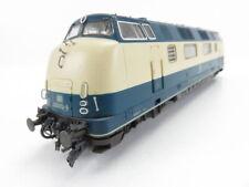 (LS112) Roco 43524 DC H0 Diesellok BR 220 012-9 der DB, analog, OVP