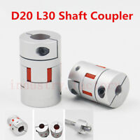 8x8mm Flexible Clamp Jaw Shaft Coupling Stepper Servo Motor Coupler CNC Router