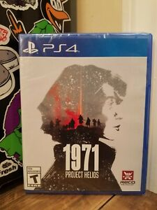 1971 Project Helios (Sony PlayStation 4, 2020)