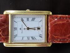 Armbanduhr Maurice Lacroix Ref Nr. 82105-2