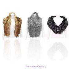 Casual Vintage Scarves & Shawls