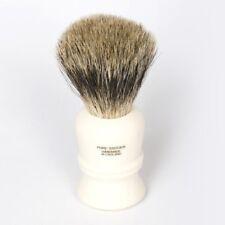 Progreso Vulfix V404 Grosvenor mezclado tejón brocha de afeitar y cerdas de jabalí
