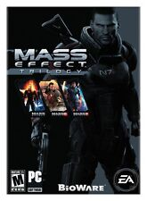 [Versione Digitale Origin] PC Mass Effect Trilogy - Invio Key via email
