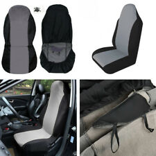 Breathable Auto Car Front Seat Cover  Cushions Protector Anti-dust Four Seasons