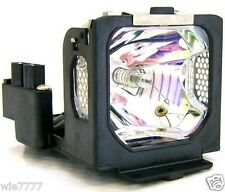CANON LV-S2 Projector Lamp with OEM Osram PVIP bulb inside