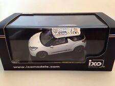 IXO 1/43 CITROEN DS3 Kenzo Edizione - 2010 MOC120 Nuovo