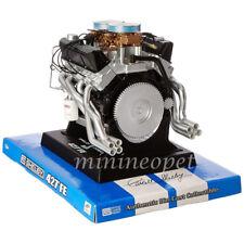 LIBERTY CLASSICS 84427 SHELBY COBRA 427 FE ENGINE 1/6 DISPLAY MODEL