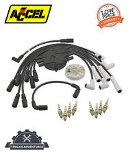 ACCEL TST1 Truck Super Tune-Up Kit Ignition Tune Up Kit