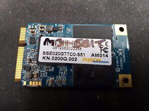 ACER ASPIRE M3-581T-6618 SSD DRIVE 20GB KN.0200Q.002 SSE020GTTC0-S51