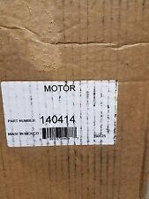 "Ametek-Motors Motor 119631-00, 5.7"" 2 Stage 120 Volt B/Tangential Bypass"