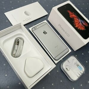 Apple iPhone 6s 32GB 4.7 inch (Unlocked)  - Space Grey - Grade A condition